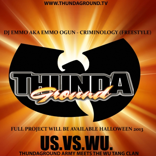 US VS WU dj emmo verse single